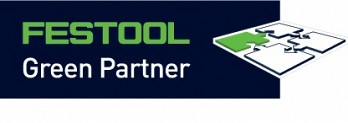 Green Partner Festool 2016